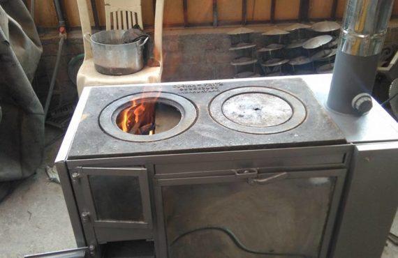 Cocina-ILLAPA FRITZ