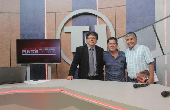 """rensa cubre exitoso lanzamiento del Sello de Reconocimiento """"Cocinas Mejoradas Plus"""" Puno y Cajamarca"""