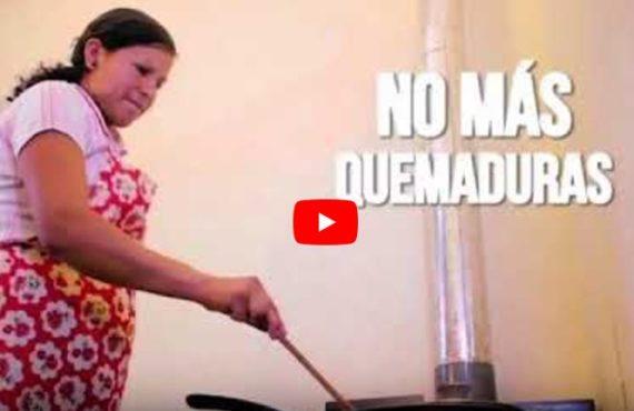 Spot de cocinas Practifogon Huamachucho