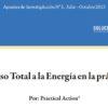 Acceso Total a la Energía en la práctica